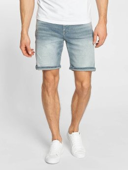Mavi Jeans shorts Brain blauw