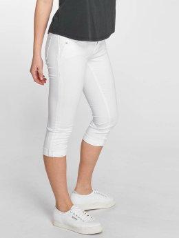 Mavi Jeans Shorts Alma weiß