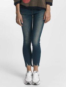 Mavi Jeans Skinny Jeans Adriana blau