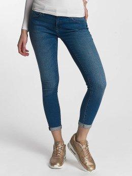 Mavi Jeans Skinny Jeans Lexy Mid Rise blau