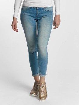 Mavi Jeans Skinny jeans Lexy Mid Rise blauw