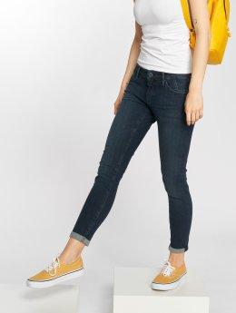Mavi Jeans Skinny jeans Lexy blauw