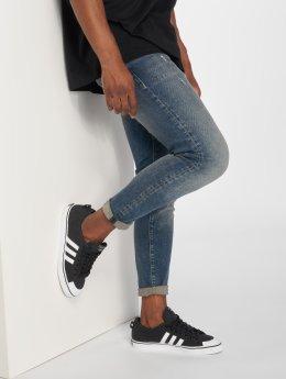 Mavi Jeans Skinny jeans Leo blauw