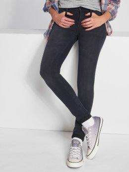 Mavi Jeans Skinny jeans Lexy  grijs