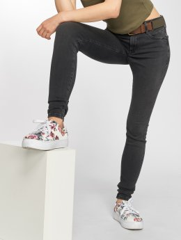 Mavi Jeans Skinny jeans Lucy grijs