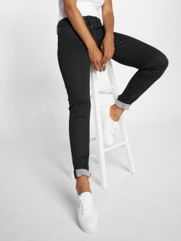 Mavi Jeans Skinny jeans Adriana zwart