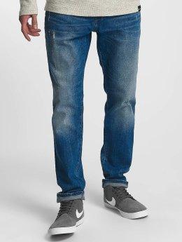 Mavi Jeans Marcus Straight Fit Jeans Indigo Cool Comfort