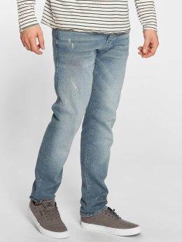 Mavi Jeans Straight Fit Jeans Yves blå