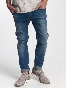 Mavi Jeans Straight Fit Jeans Dean blau
