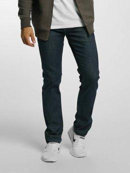 Mavi Jeans Straight fit jeans Marcus blauw