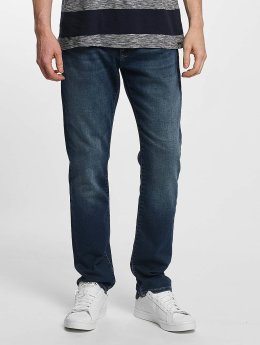 Mavi Jeans Straight Fit Jeans Marcus  blue