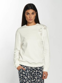 Mavi Jeans Sweat & Pull Embroidery blanc