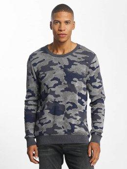 Mavi Jeans Sweat & Pull Jacquard camouflage