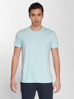 Mavi Jeans T-Shirt Short Sleeve bleu