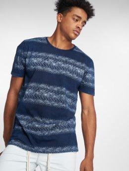 Mavi Jeans Tričká Indigo indigo