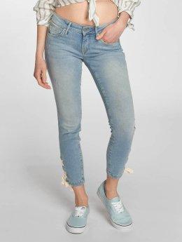 Mavi Jeans Tynne bukser Serena blå