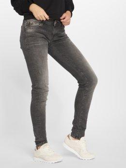 Mavi Jeans Vaqueros pitillos  Serena Skinny  gris