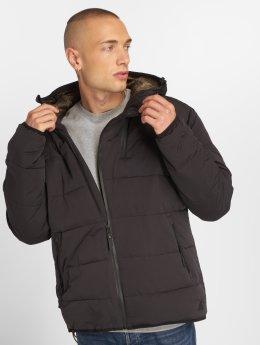 Mazine Стеганая куртка Trenton черный