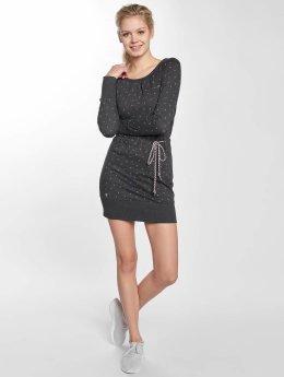 Mazine Dress Millstream black