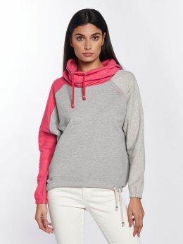 Mazine Hoody Tacoma pink
