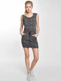 Mazine jurk Paulina zwart
