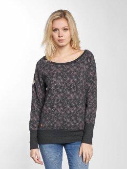 Mazine Pullover Anaye Light schwarz