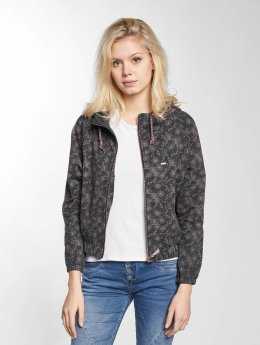 Mazine Sweatvest Groby Light zwart