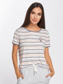 Mazine T-Shirt Ysabel weiß
