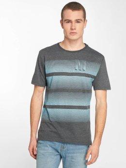 Mazine T-skjorter Melvin svart