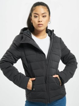 Mazine Transitional Jackets Rocklyn Down svart