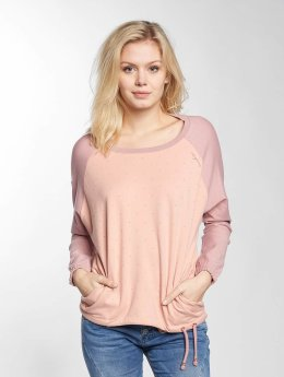 Mazine trui Tacoma Light Batwing rose