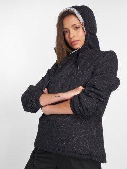 Mazine Winter Jacket Backbeat black