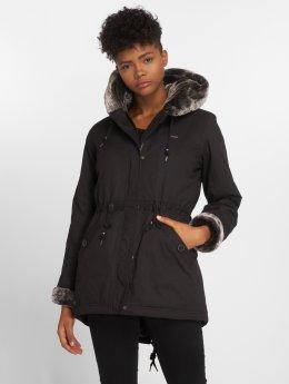 Mazine Winter Jacket Wakefield black