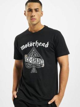 Merchcode T-shirt Motörhead Ace Of Spades nero
