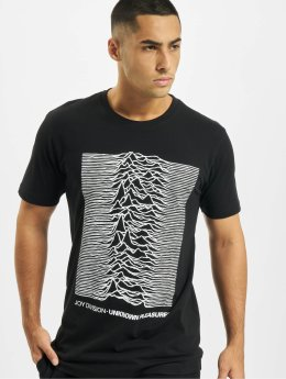Merchcode t-shirt Joy Division Up zwart