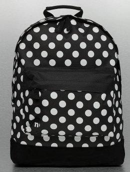 Mi-Pac Рюкзак All Polka черный