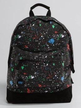 Mi-Pac Рюкзак Splattered черный