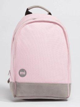 Mi-Pac Rucksack Canvas pink