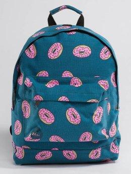 Mi-Pac rugzak Doughnut blauw