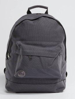 Mi-Pac rugzak Premiums Canvas grijs