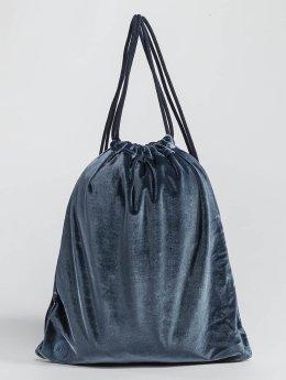 Mi-Pac Sacchetto Velvet blu
