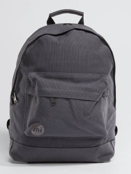 Mi-Pac Zaino Premiums Canvas grigio