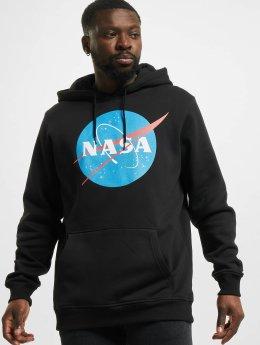 Mister Tee Hoody NASA schwarz