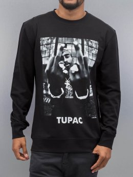 Mister Tee Jersey PAC negro