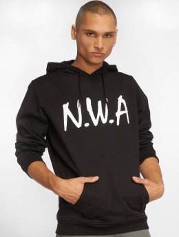 Mister Tee Sudadera N.W.A. negro