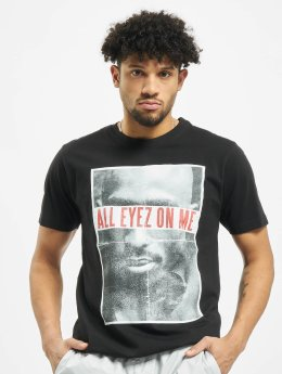 Mister Tee T-paidat 2PAC All Eyez On Me musta