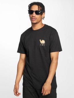Mister Tee T-Shirt Desert Love schwarz