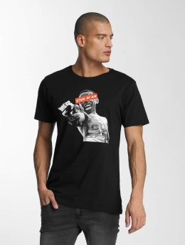 Mister Tee t-shirt Stick Up Kid zwart