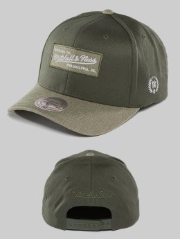 Mitchell & Ness Snapback Caps Heather 2-Tone vihreä