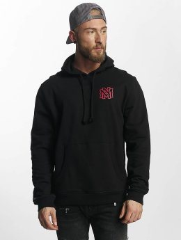 Mitchell & Ness Sweat capuche MHUD270F noir